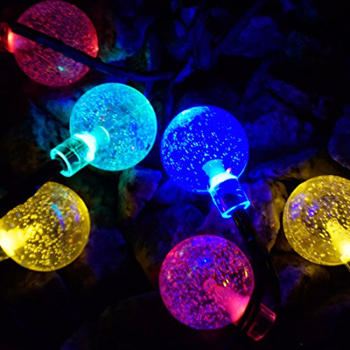 Outdoor String Lights Multicolor : String Lights Archives Match Flair