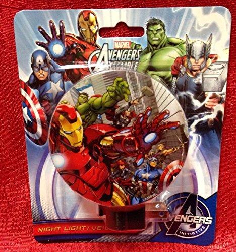 Shop for marvel avengers assemble night light - Avenger nightlights ...