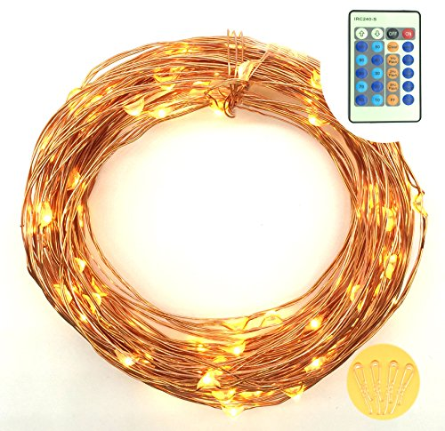 Dimmable Outdoor String Lights : Shop for Outdoor String Lights, Unitedtime Dimmable LED String Lights for Bedroom, Patio, Party ...