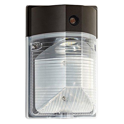 Led Photocell Wall Light : Shop for [Photocell Included] LEDLAND LED Wall Mount Security Light (24pcs Lumileds LEDs inside ...