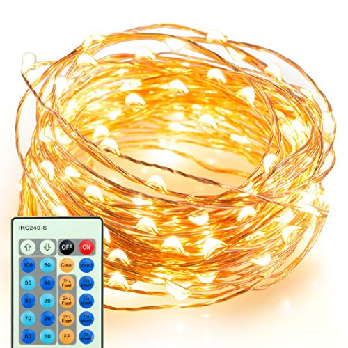 Shop for ZHISHAN Indoor Outdoor String Lights for Bedroom,Christmas Lights,Starry Patio String ...